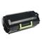 999inks Compatible Black Lexmark 620XA Extra High Capacity Laser Toner Cartridge