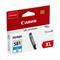 Canon CLI-581CXL Cyan Original High Capacity Ink Cartridge