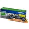 Brother TN247Y Yellow Original High Capacity Toner Cartridge