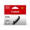 Canon CLI-571GY Gray Original Standard Capacity Ink Cartridge