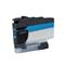 999inks Compatible Brother LC3233C Cyan Standard Capacity Inkjet Printer Cartridge
