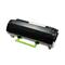 Lexmark 522H Black Remanufactured High Capacity  Toner Cartridge (52D2H00)