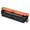 999inks Compatible Cyan HP 650A Laser Toner Cartridge (CE271A)