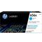 HP 656X (CF461X) Cyan Original High Capacity Toner Cartridge