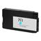 999inks Compatible Cyan HP 711 Inkjet Printer Cartridge