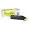 Kyocera TK-865Y Original Yellow Toner Cartridge
