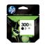 HP 300XL Black High Capacity Original Ink Cartridge with Vivera Ink (CC641EE)