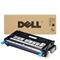 Dell 593-10166 Cyan Original Standard Capacity Toner Cartridge