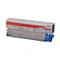 OKI 45862839 Cyan Original Standard Capacity Toner Cartridge