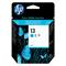 HP 13 Cyan Original Inkjet Cartridge (C4815AE)