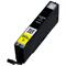 999inks Compatible Yellow Canon CLI-551YXL High Capacity Inkjet Printer Cartridge