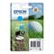 Epson 34XL (T3472) Cyan Original DURABrite Ultra High Capacity Ink Cartridge (Golf Ball)