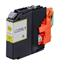 999inks Compatible Brother LC225XLY Yellow High Capacity Inkjet Printer Cartridge