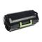999inks Compatible Black Lexmark 12A8644 Laser Toner Cartridge