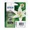Epson T0597 Light Black Original Ink Cartridge (Lily) (T059740)