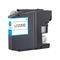 999inks Compatible Brother LC22EC Cyan Inkjet Printer Cartridge