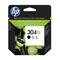 HP 304XL Black Original High Capacity Ink Cartridge (N9K08AE)