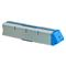 OKI 45536555 Cyan Original Toner Cartridge