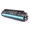 999inks Compatible Cyan HP 655A Standard Capacity Laser Toner Cartridge (CF451A)