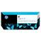 HP 91 Grey Original Pigmented Light Ink Cartridge with Vivera Ink (C9466A)