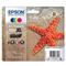 Epson 603XL (T03A64010) Multi pack Original High Capacity Ink cartridge (Starfish)