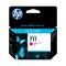 HP 711 Magenta Original Standard Capacity Ink Cartridge (CZ131A)