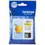 Brother LC3211Y Yellow Original Standard Capacity Ink Cartridge