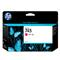 HP 745 Magenta Original Standard Ink Cartridge (F9J95A)