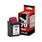Lexmark No.70 Black Original Standard Yield Ink Cartridge