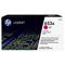 HP 653A Original Magenta Toner Cartridge (CF323A)