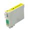 999inks Compatible Yellow Epson 603 Standard Capacity Inkjet Printer Cartridge