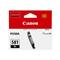 Canon CLI-581BK Black Original Standard Capacity Ink Cartridge
