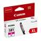 Canon CLI-581MXL Magenta Original High Capacity Ink Cartridge