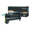 Lexmark C792X1YG Original Yellow High Capacity Return Program Toner Cartridge