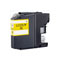 999inks Compatible Brother LC22UY Yellow Inkjet Printer Cartridge