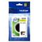 Brother LC3233Y Yellow Original Standard Capacity Ink Cartridge