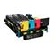 Lexmark 74C0ZV0 Colour Original Return Programme Imaging Kit