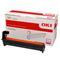 OKI 46438002 Magenta Original Imaging Drum Unit