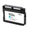 999inks Compatible Cyan HP 933XL Inkjet Printer Cartridge