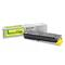 Kyocera TK-5270Y Yellow Original Toner Cartridge
