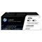 HP 410X Black Original High Capacity Toner Cartridge - Twin (CF410XD)