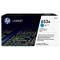 HP 653A Original Cyan Toner Cartridge (CF321A)