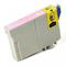 999inks Compatible Light Magenta Epson T0806 Inkjet Printer Cartridge