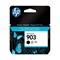 HP 903 (T6L99AE) Black Original Standard Capacity Ink Cartridge
