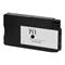 999inks Compatible Black HP 711 Inkjet Printer Cartridge