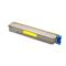 999inks Compatible Yellow OKI 44643001 Laser Toner Cartridge