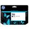 HP 745 Matte Black Original Standard Ink Cartridge (F9J99A)