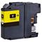 999inks Compatible Brother LC12EY Yellow Inkjet Printer Cartridge
