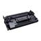HP 87A Black Remanufactured Standard Capacity Toner Cartridge (CF287A)