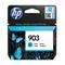 HP 903 (T6L87AE) Cyan Original Standard Capacity Ink Cartridge